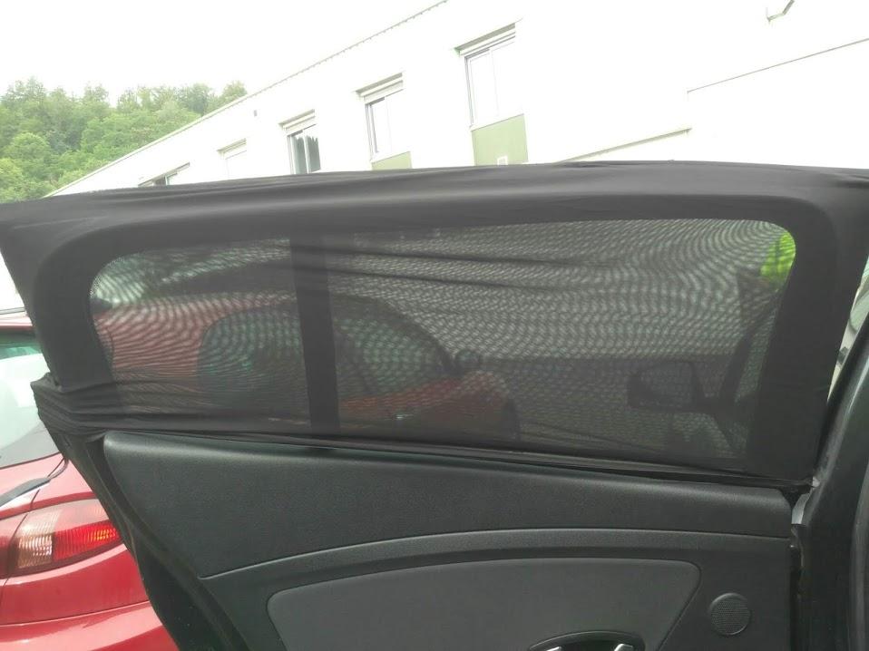 Pare-soleil universel voiture pour Bébé